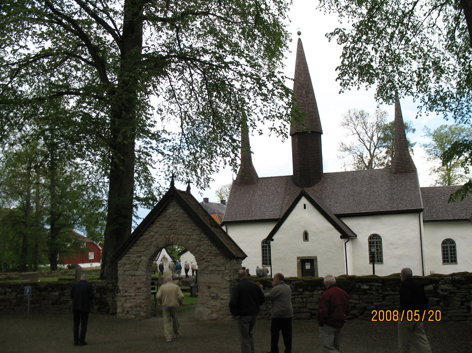 2008 VinContoret och Kungslena - 11