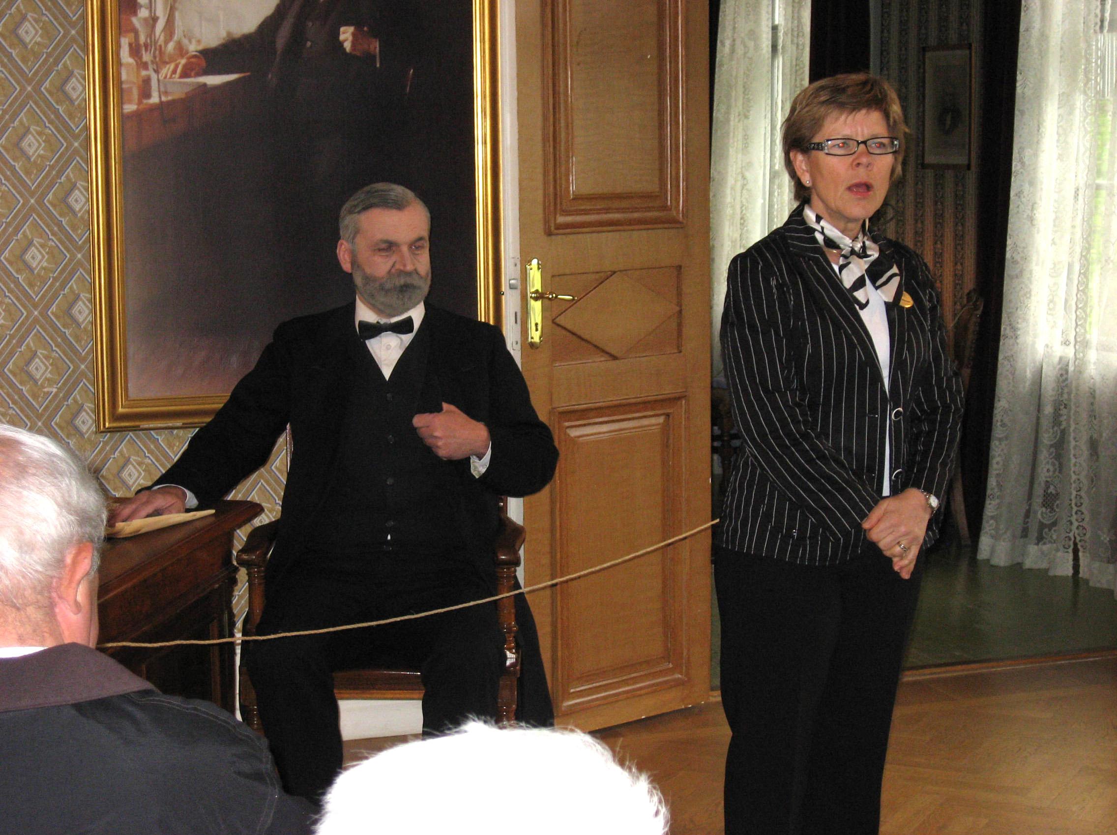 2009 Nobelmuseet - 16