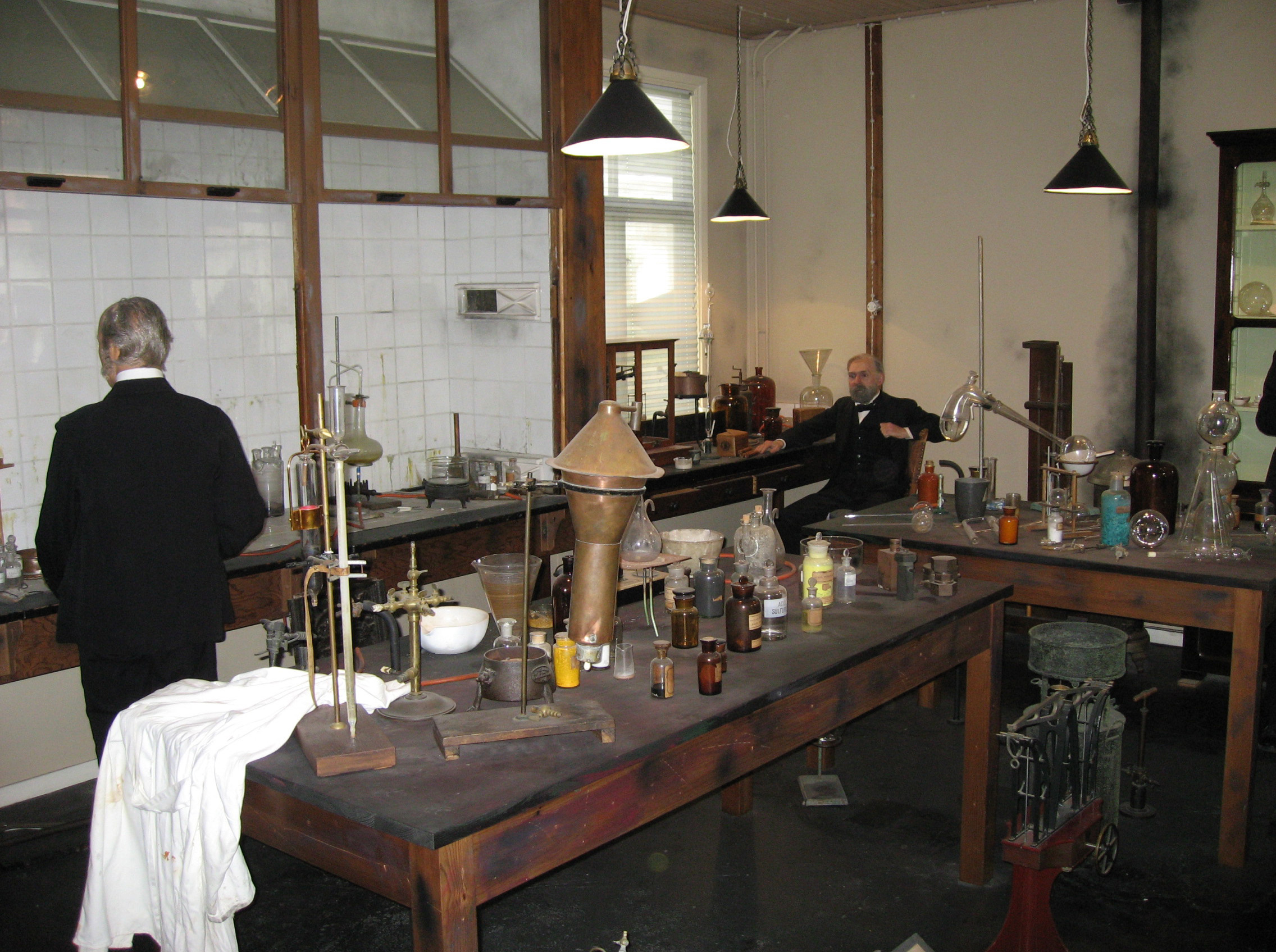 2009 Nobelmuseet - 32