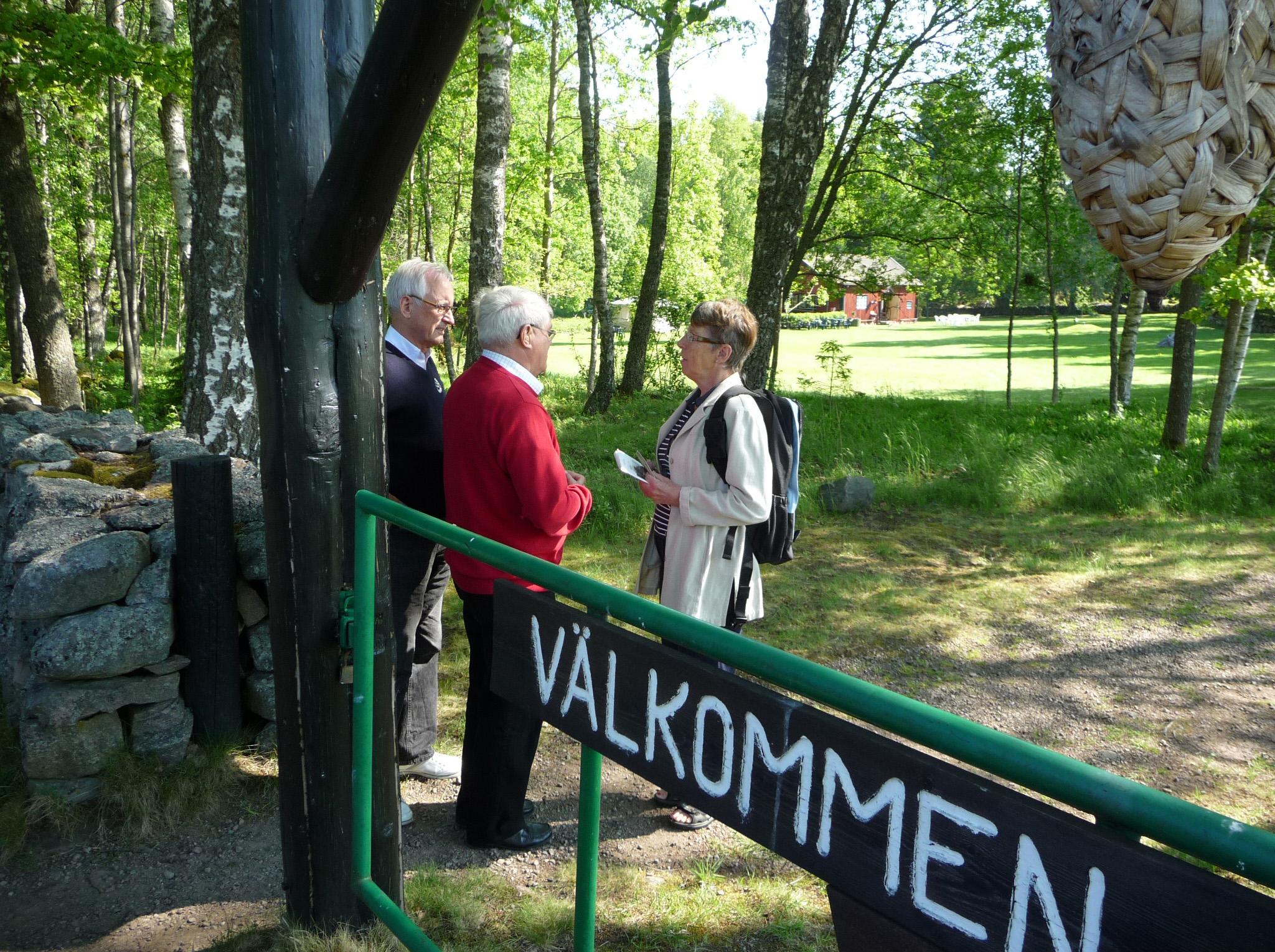2011 Arboretum, Floby och Bredablick - 01