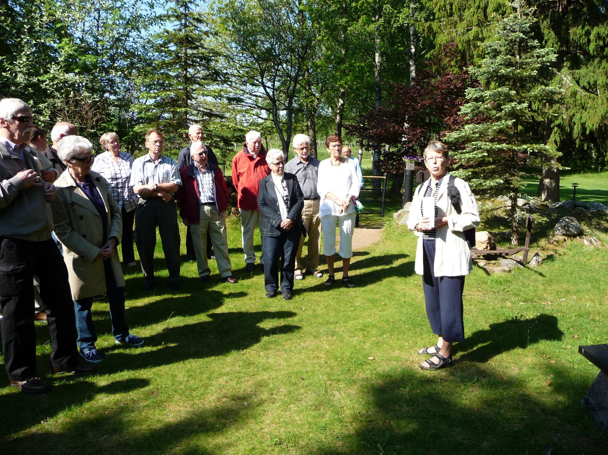 2011 Arboretum, Floby och Bredablick - 04