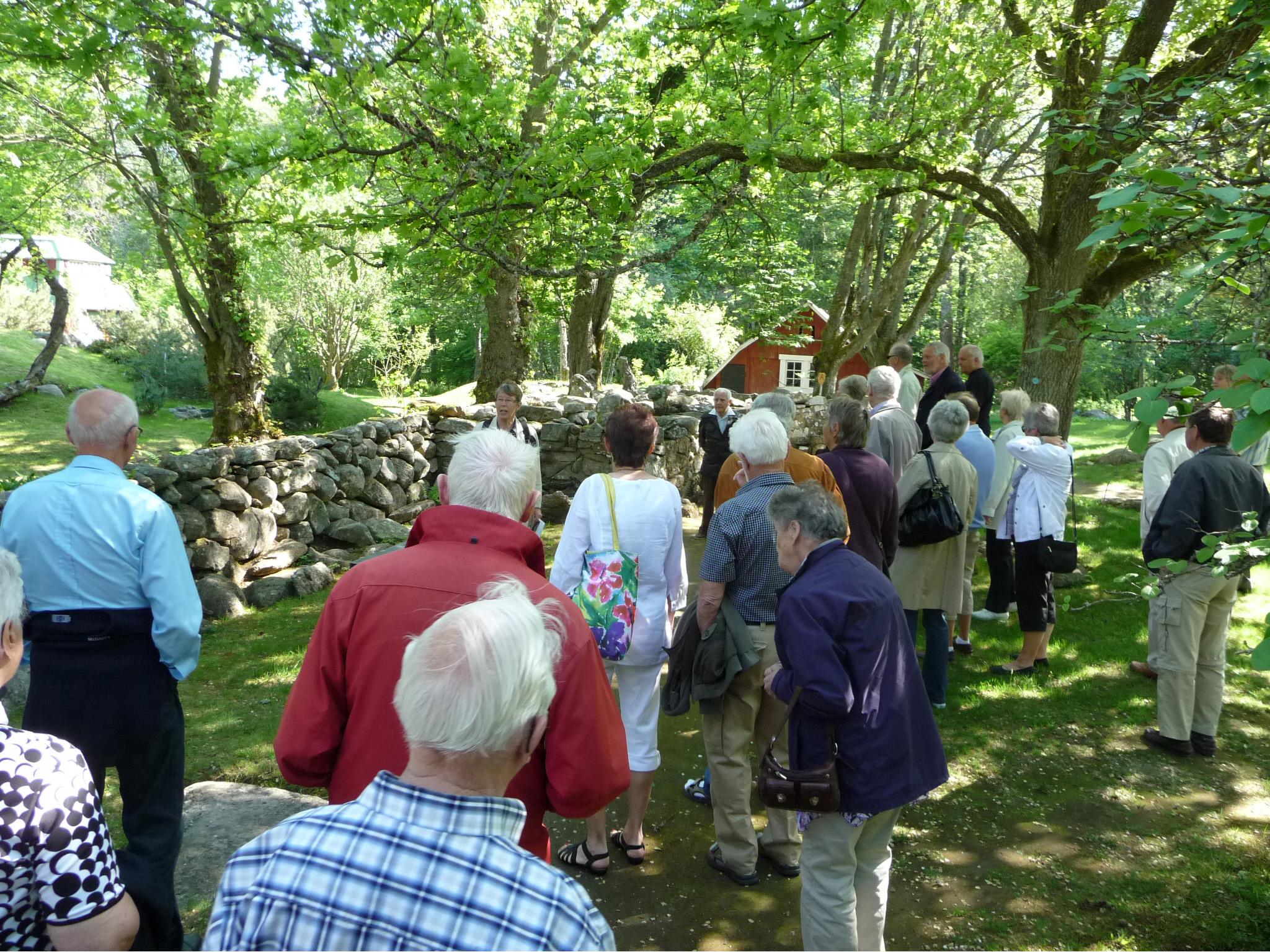 2011 Arboretum, Floby och Bredablick - 06