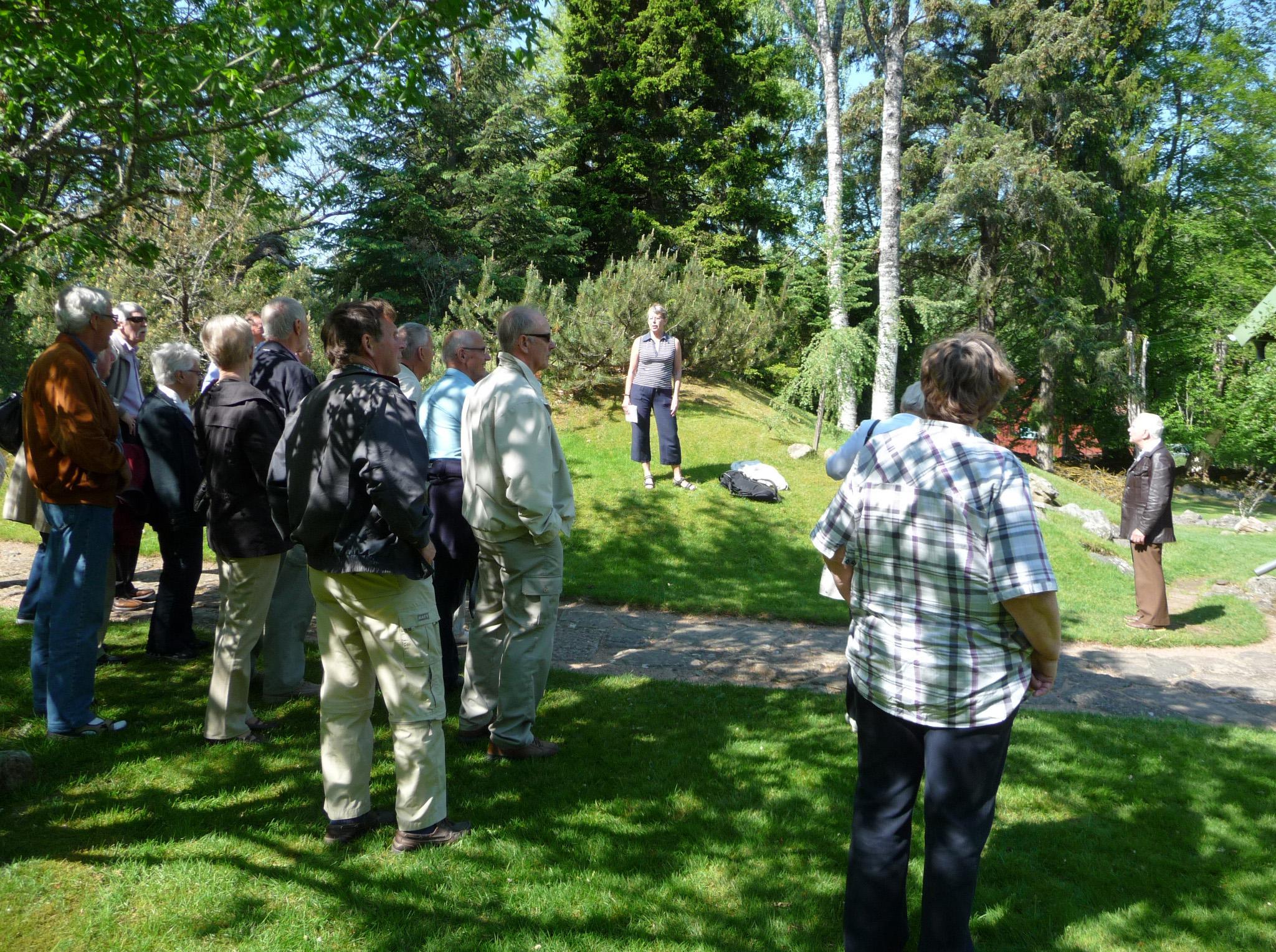 2011 Arboretum, Floby och Bredablick - 07