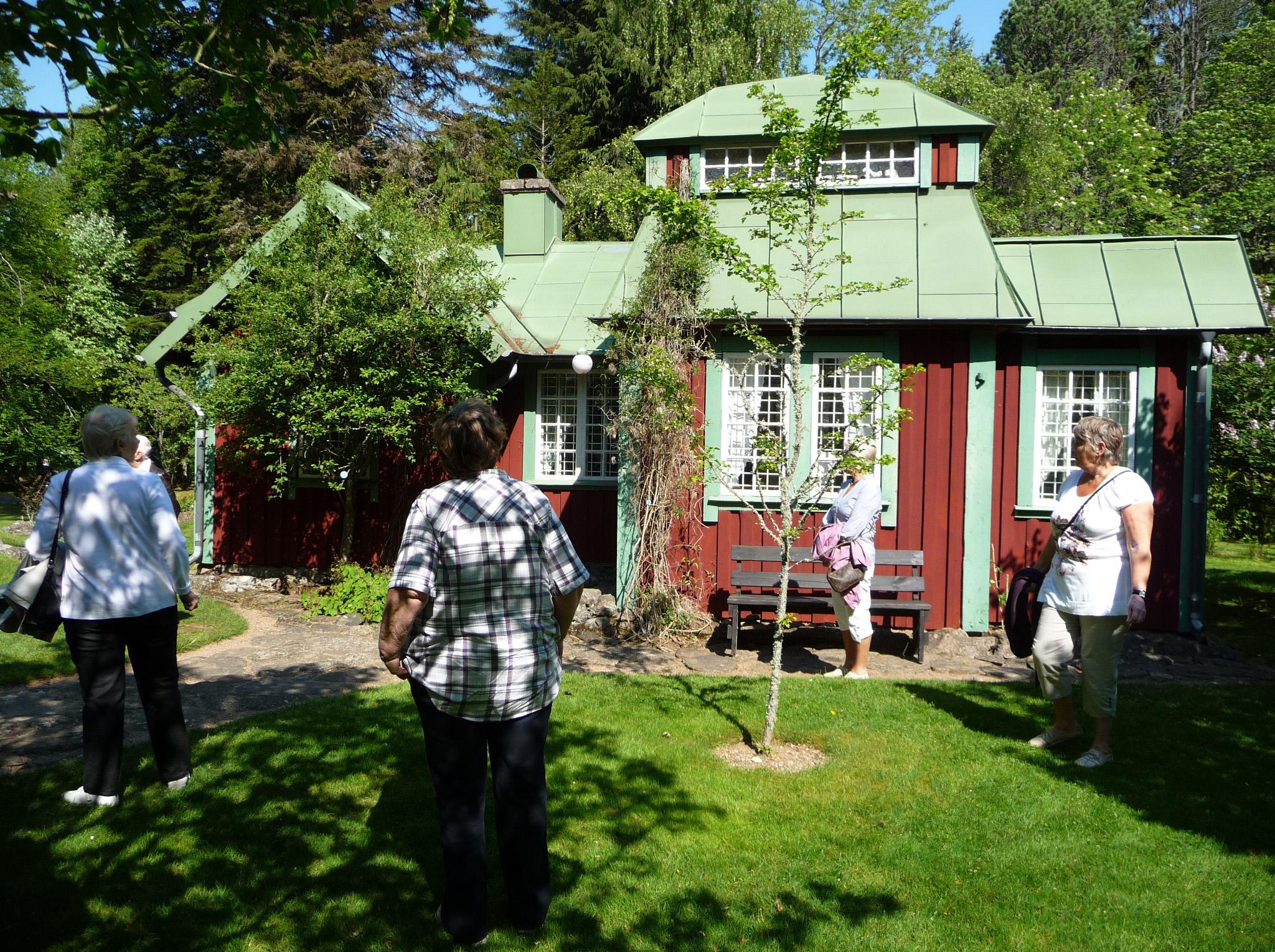 2011 Arboretum, Floby och Bredablick - 08