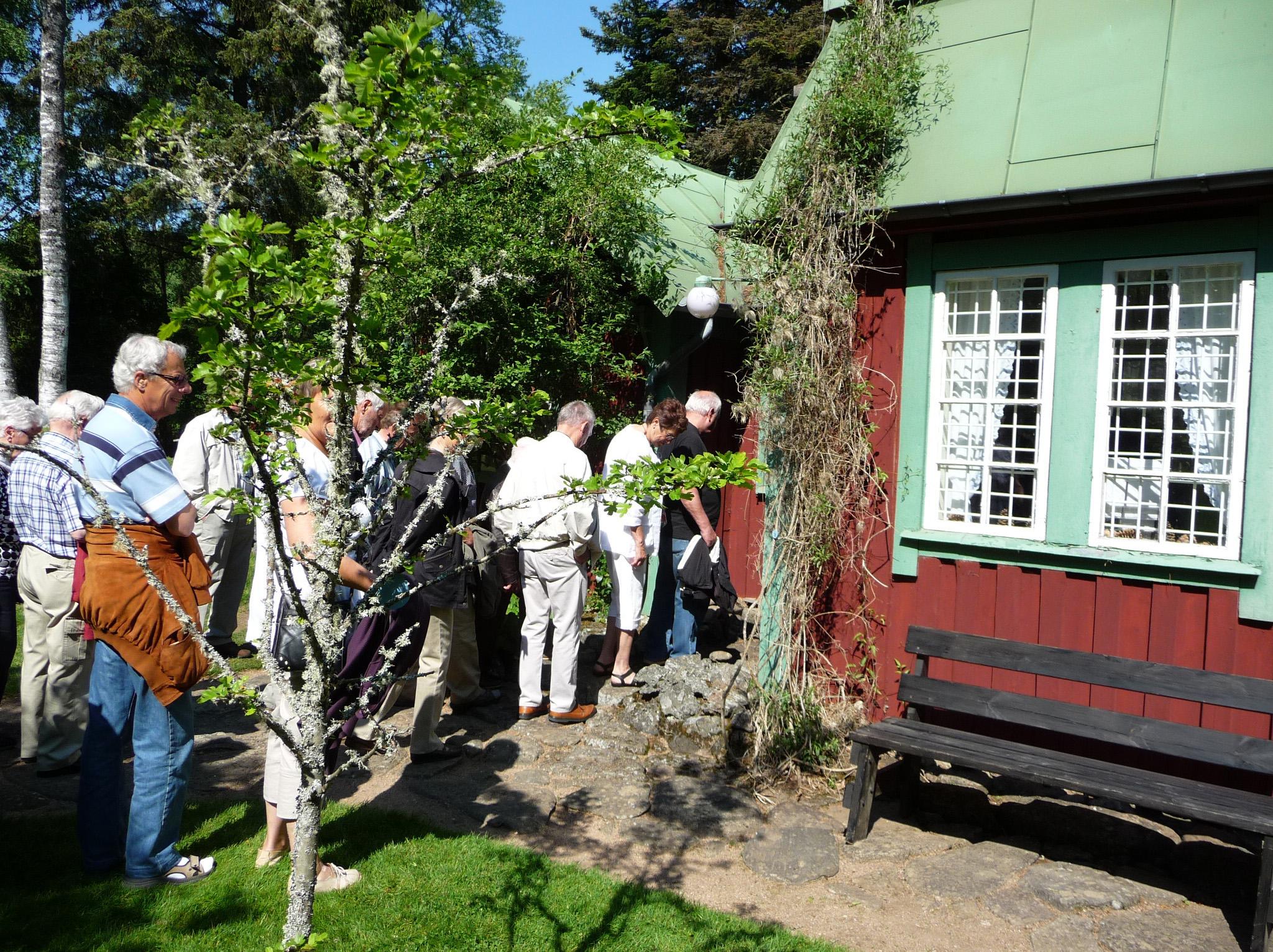 2011 Arboretum, Floby och Bredablick - 09