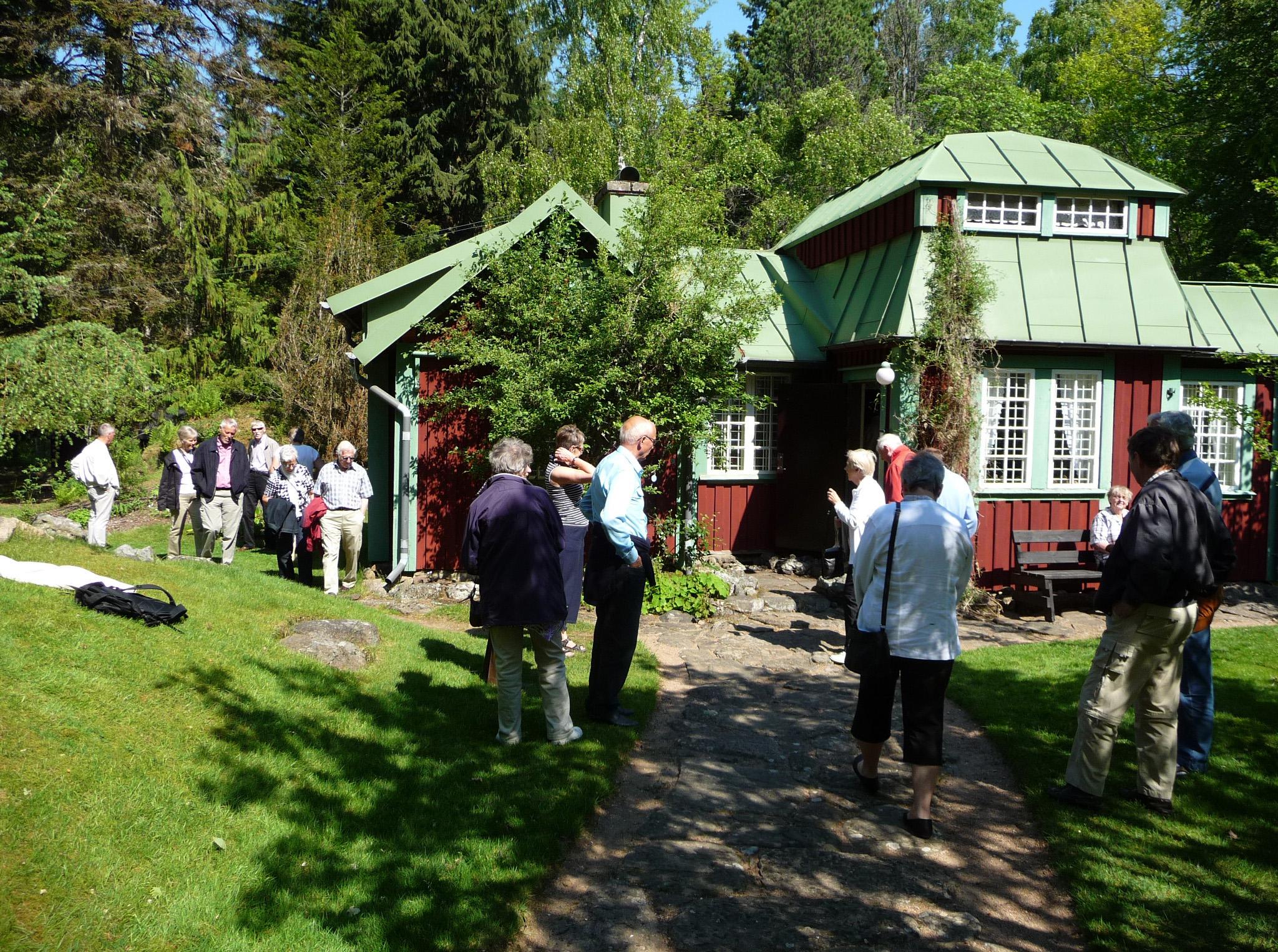 2011 Arboretum, Floby och Bredablick - 13