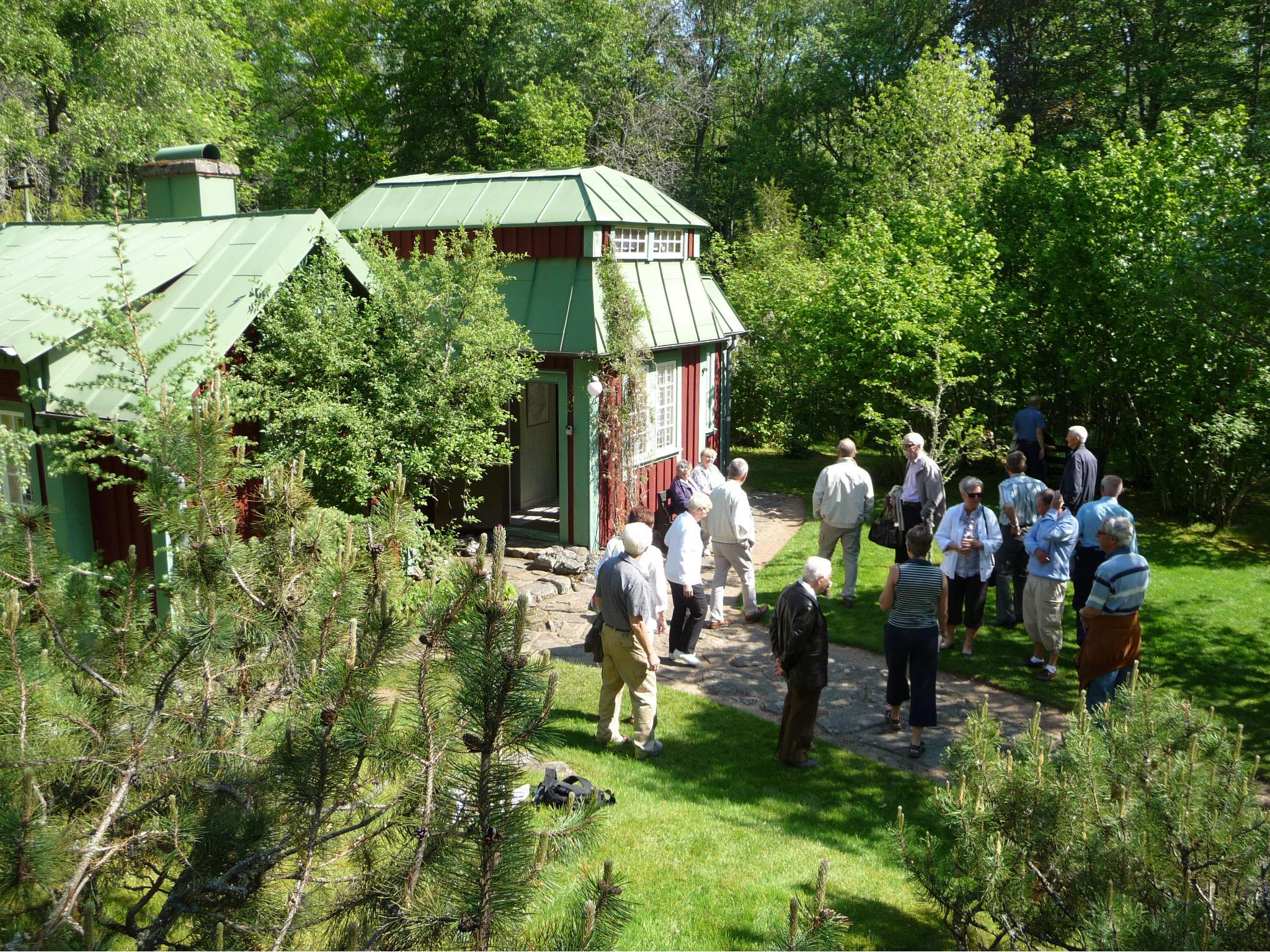 2011 Arboretum, Floby och Bredablick - 14