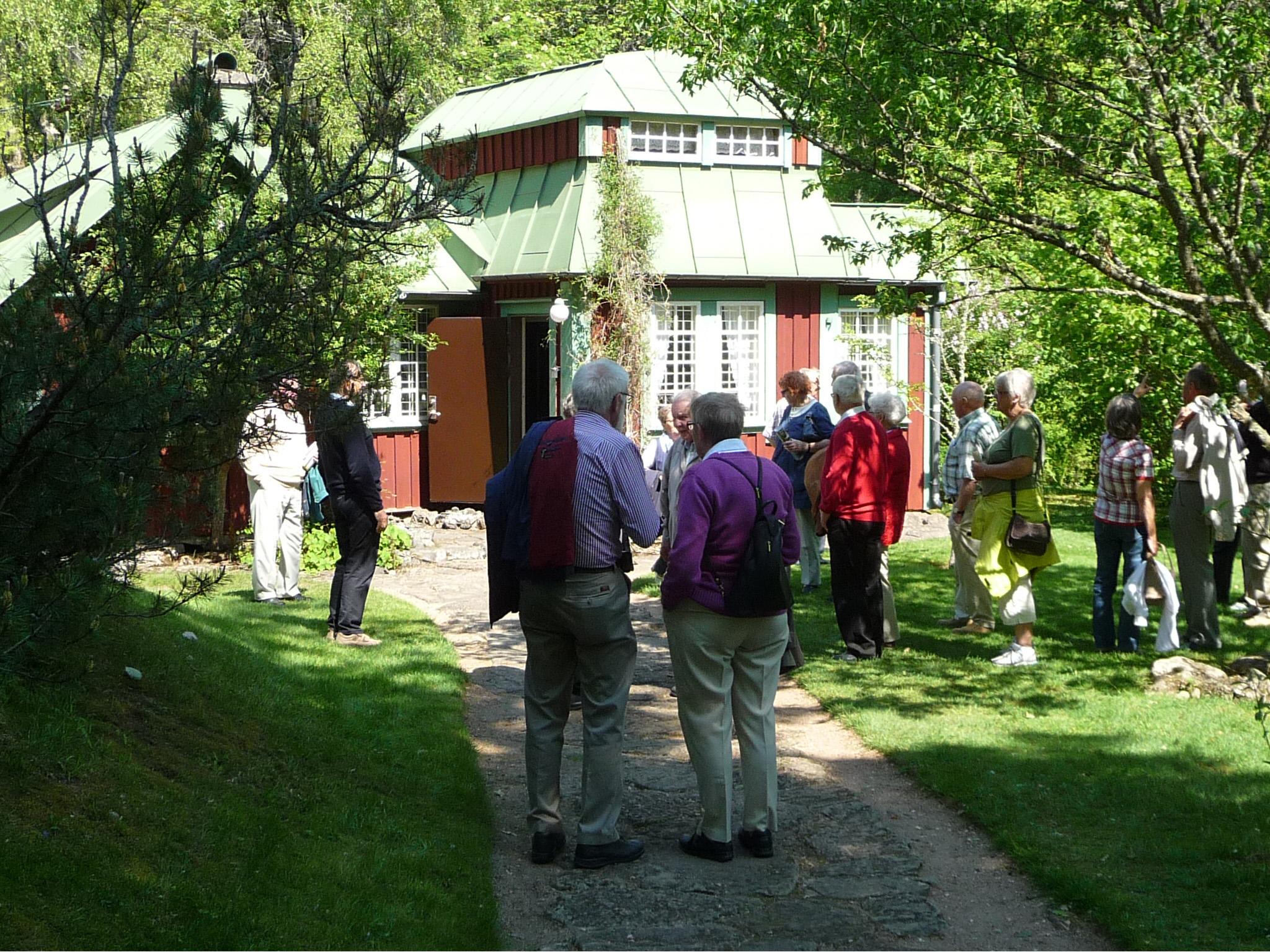 2011 Arboretum, Floby och Bredablick - 18