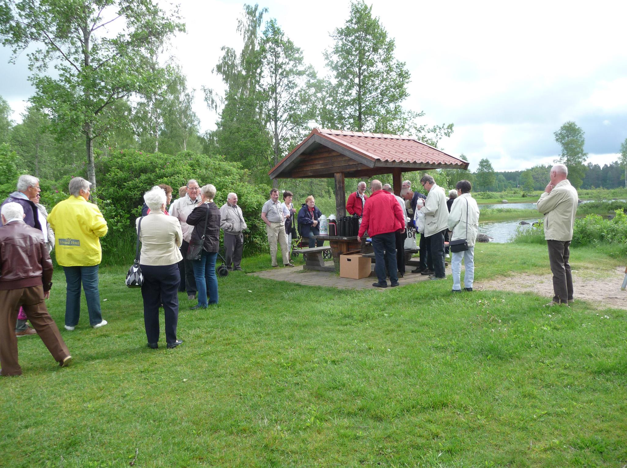 2012 Stjärnsunds slott, Olshammars gård. - 04