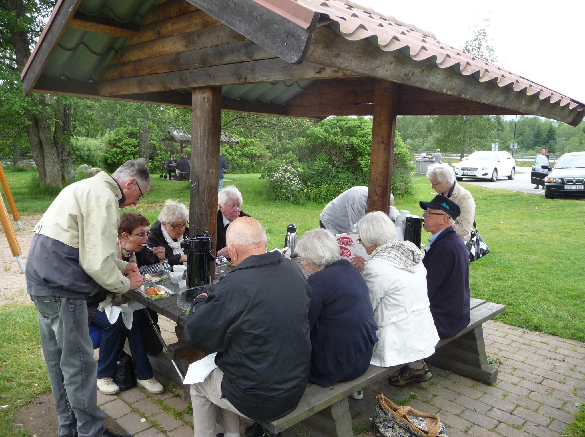 2012 Stjärnsunds slott, Olshammars gård. - 07