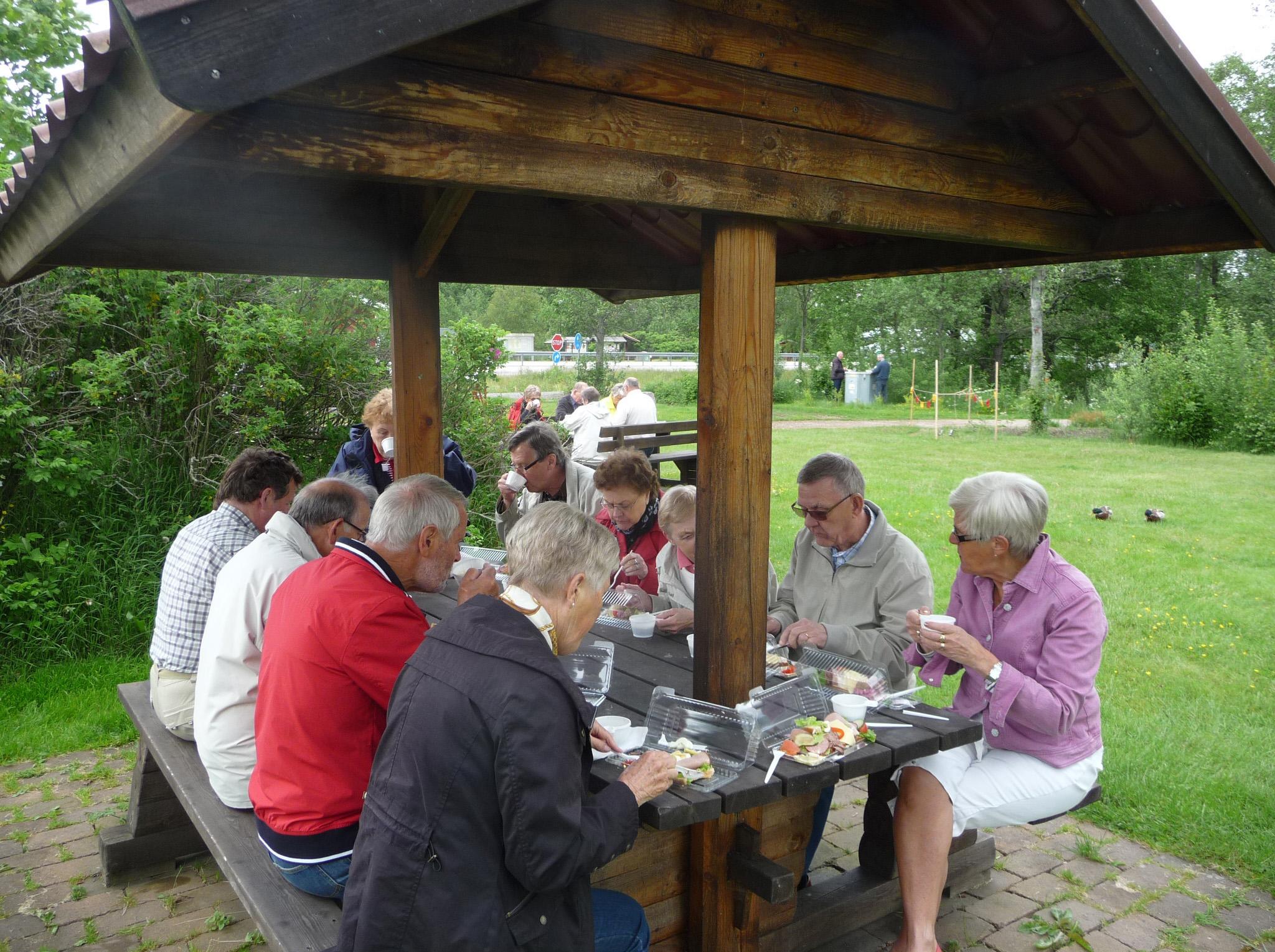 2012 Stjärnsunds slott, Olshammars gård. - 08