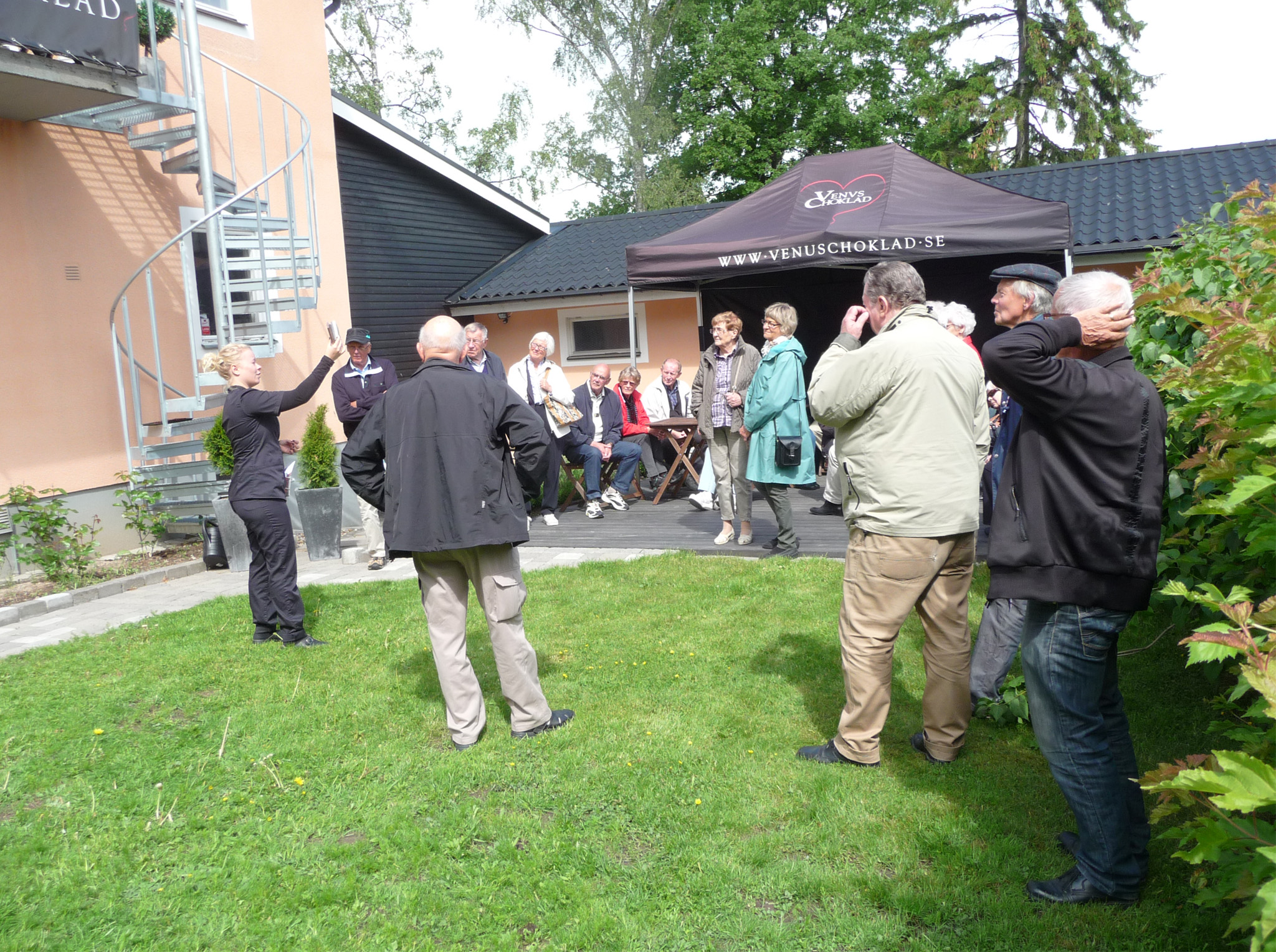 2012 Stjärnsunds slott, Olshammars gård. - 19