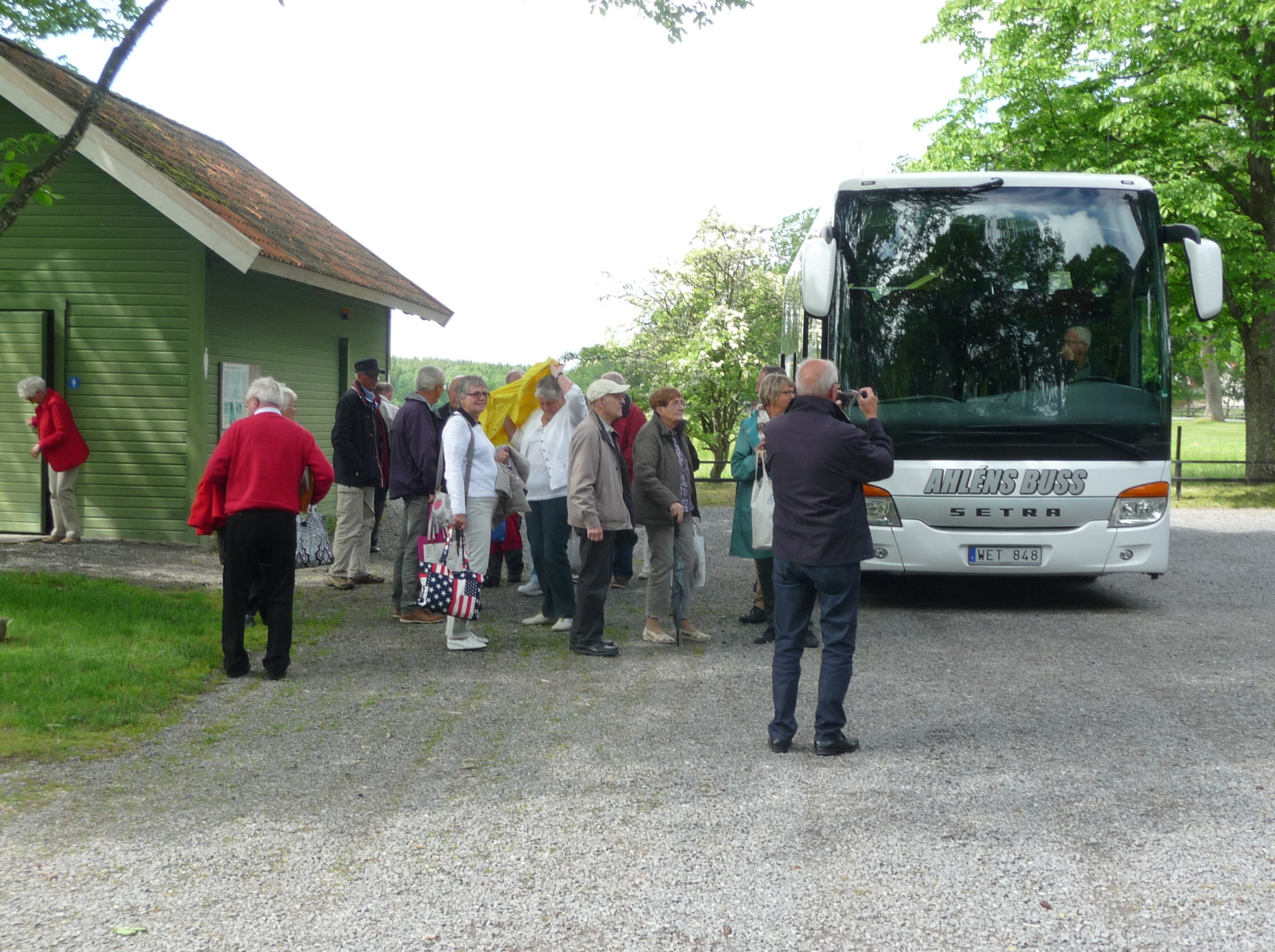 2012 Stjärnsunds slott, Olshammars gård. - 21