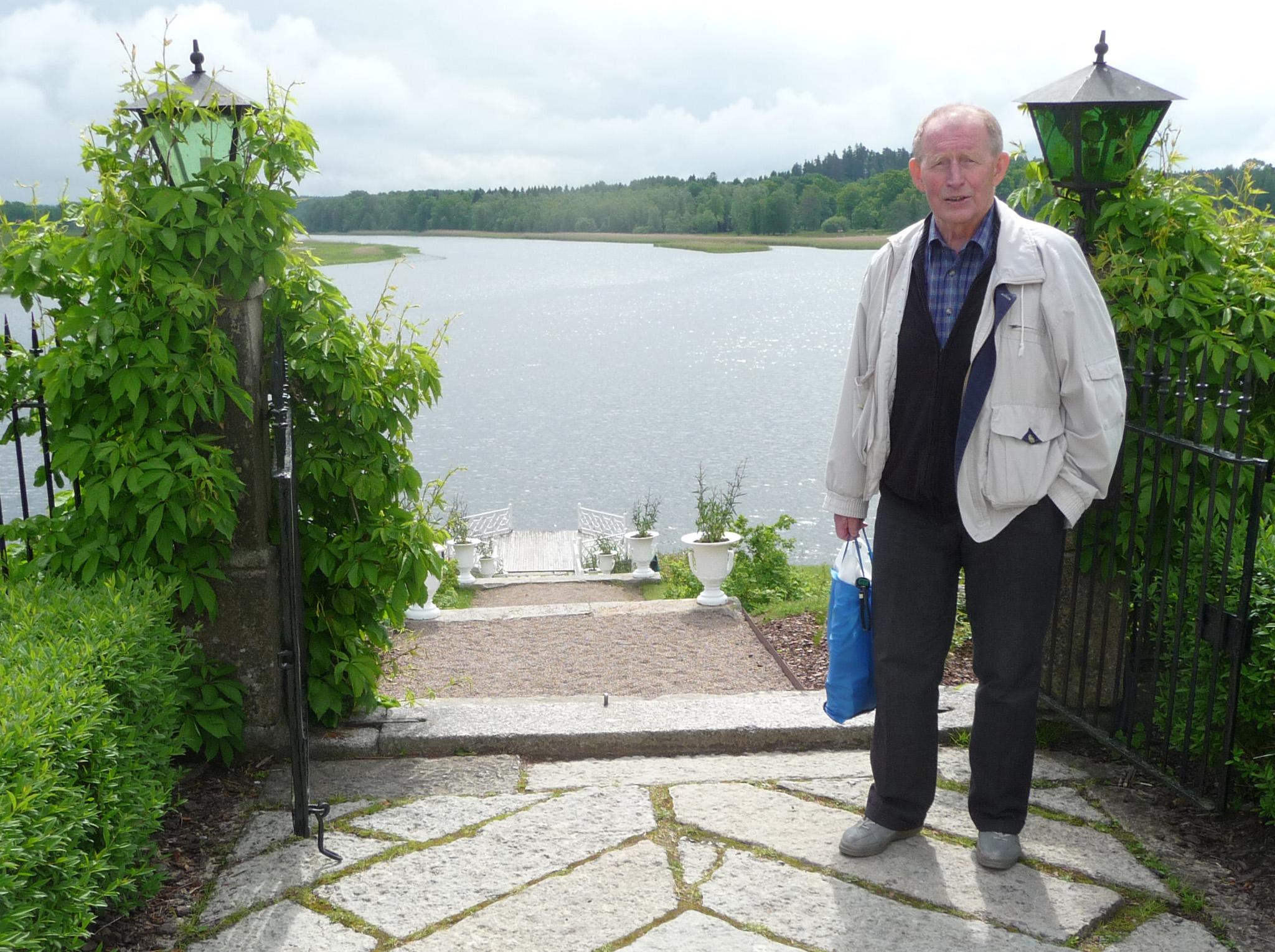2012 Stjärnsunds slott, Olshammars gård. - 26