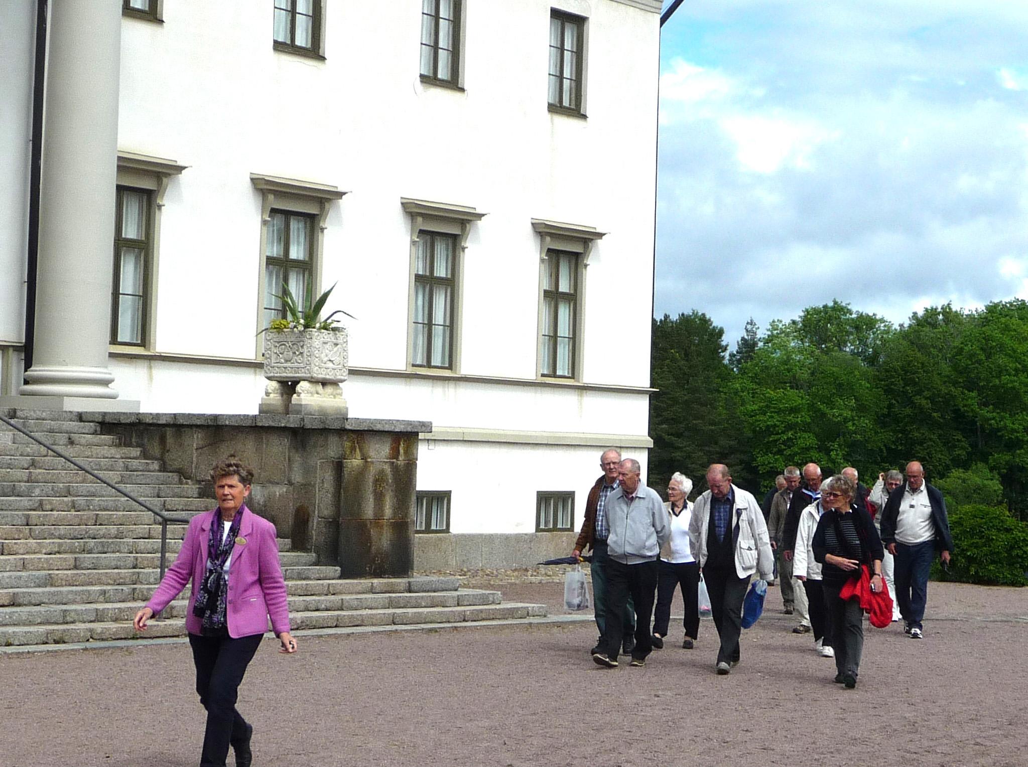 2012 Stjärnsunds slott, Olshammars gård. - 30