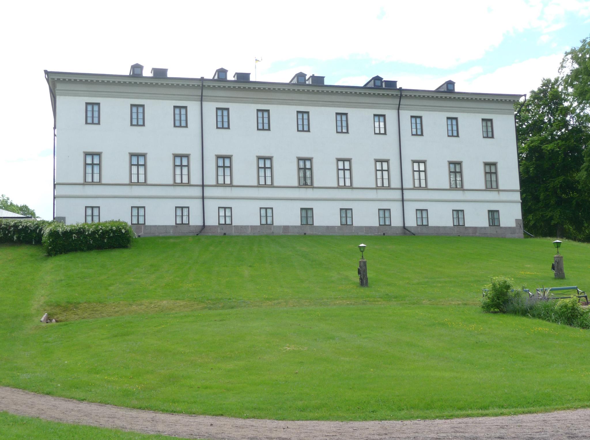2012 Stjärnsunds slott, Olshammars gård. - 31
