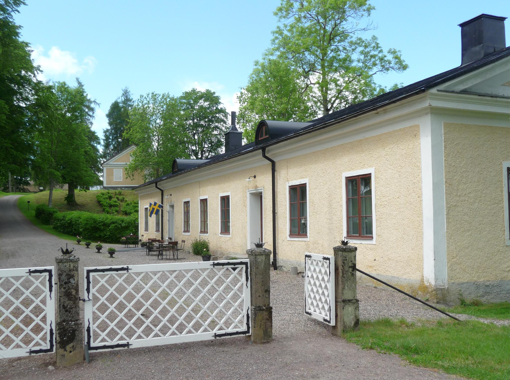 2012 Stjärnsunds slott, Olshammars gård. - 36