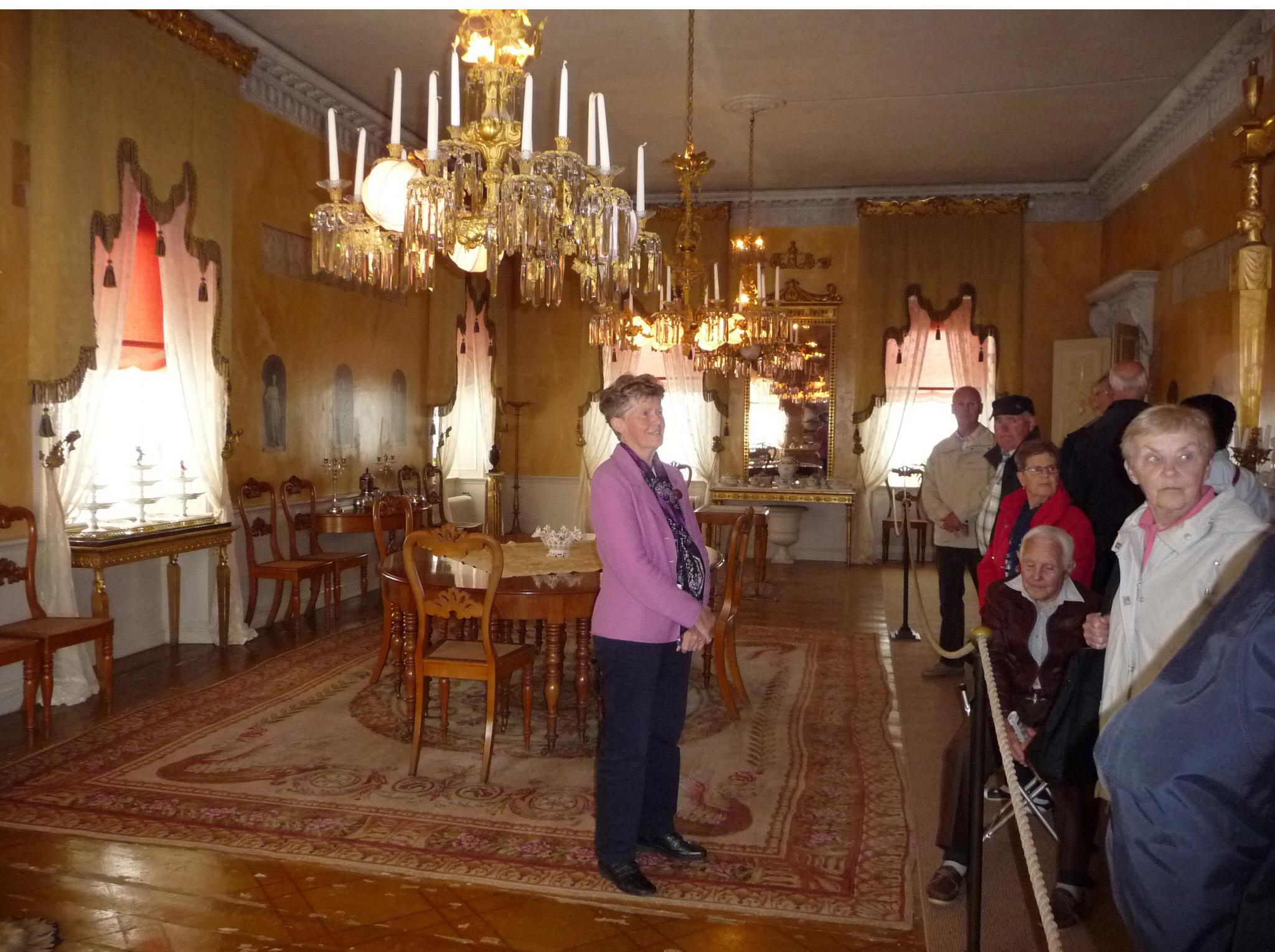 2012 Stjärnsunds slott, Olshammars gård. - 38