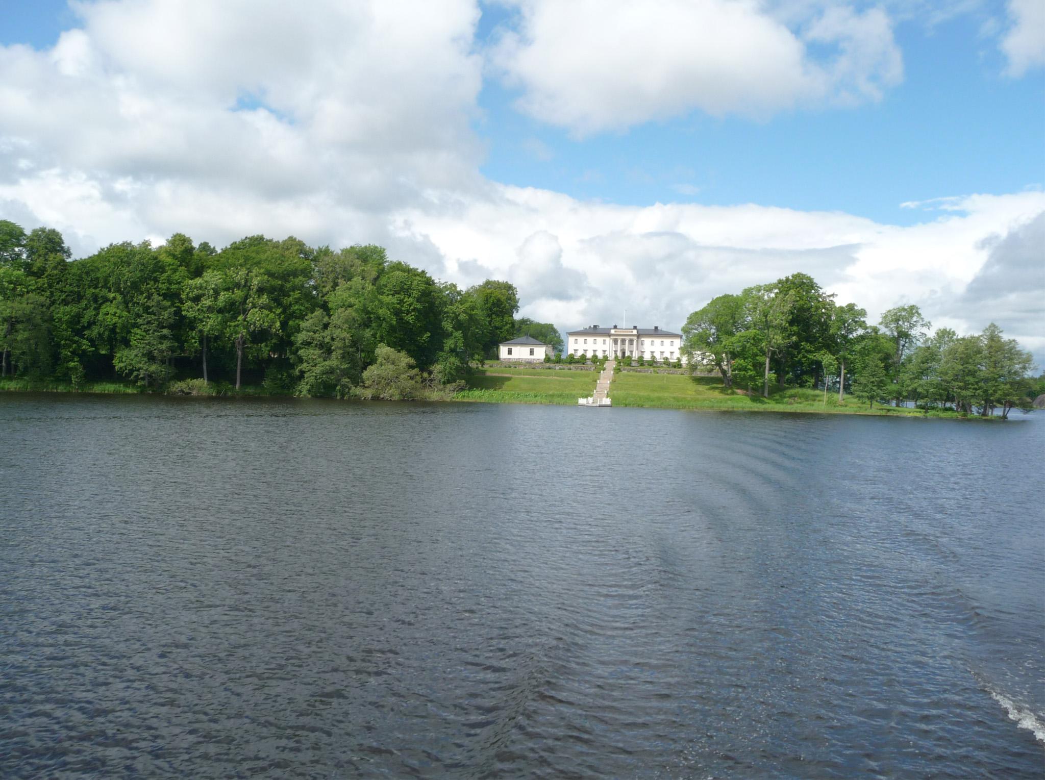 2012 Stjärnsunds slott, Olshammars gård. - 40