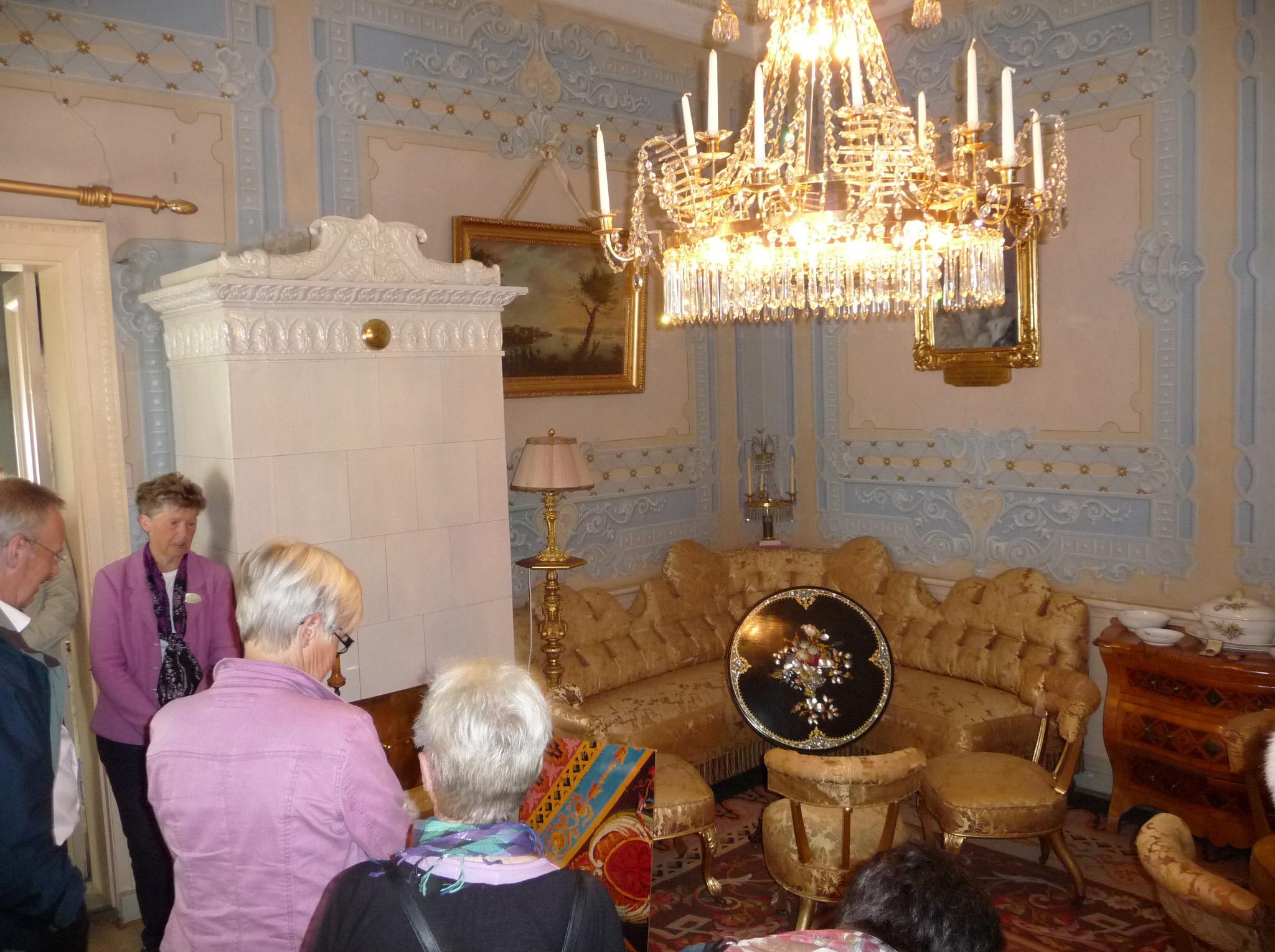 2012 Stjärnsunds slott, Olshammars gård. - 42