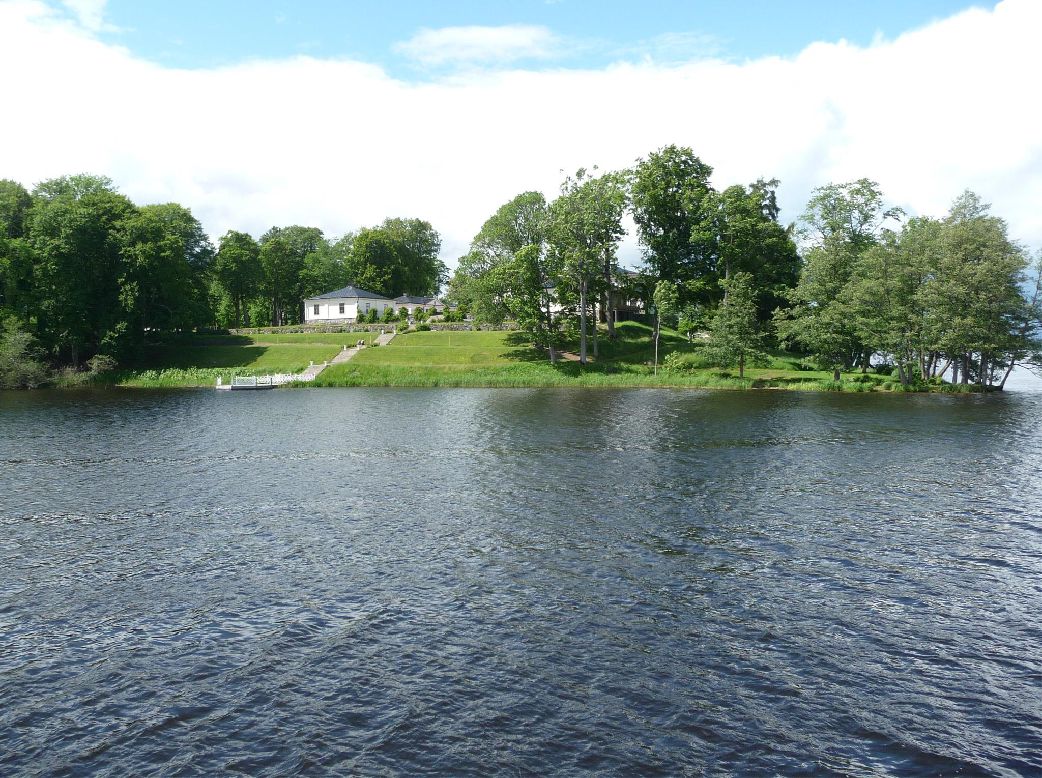 2012 Stjärnsunds slott, Olshammars gård. - 47