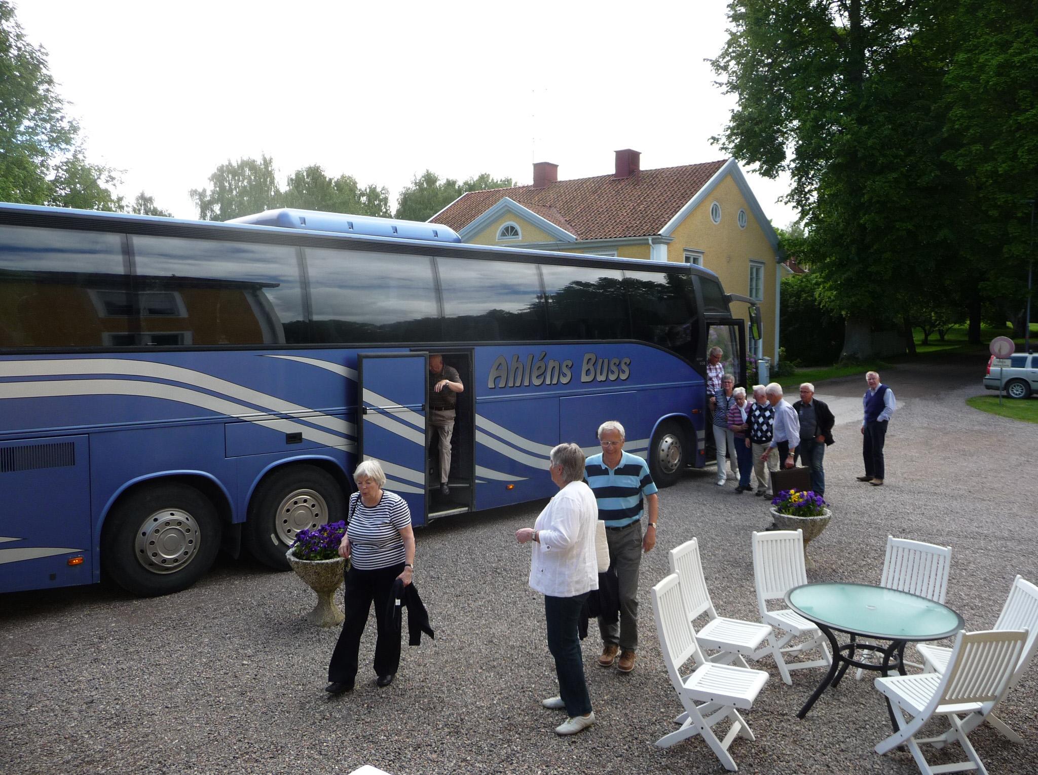 2012 Stjärnsunds slott, Olshammars gård. - 48